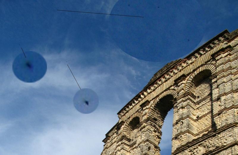 2009: Le 12/05 à 18h49 - Observation dans le ciel de Bordeaux  Triang11