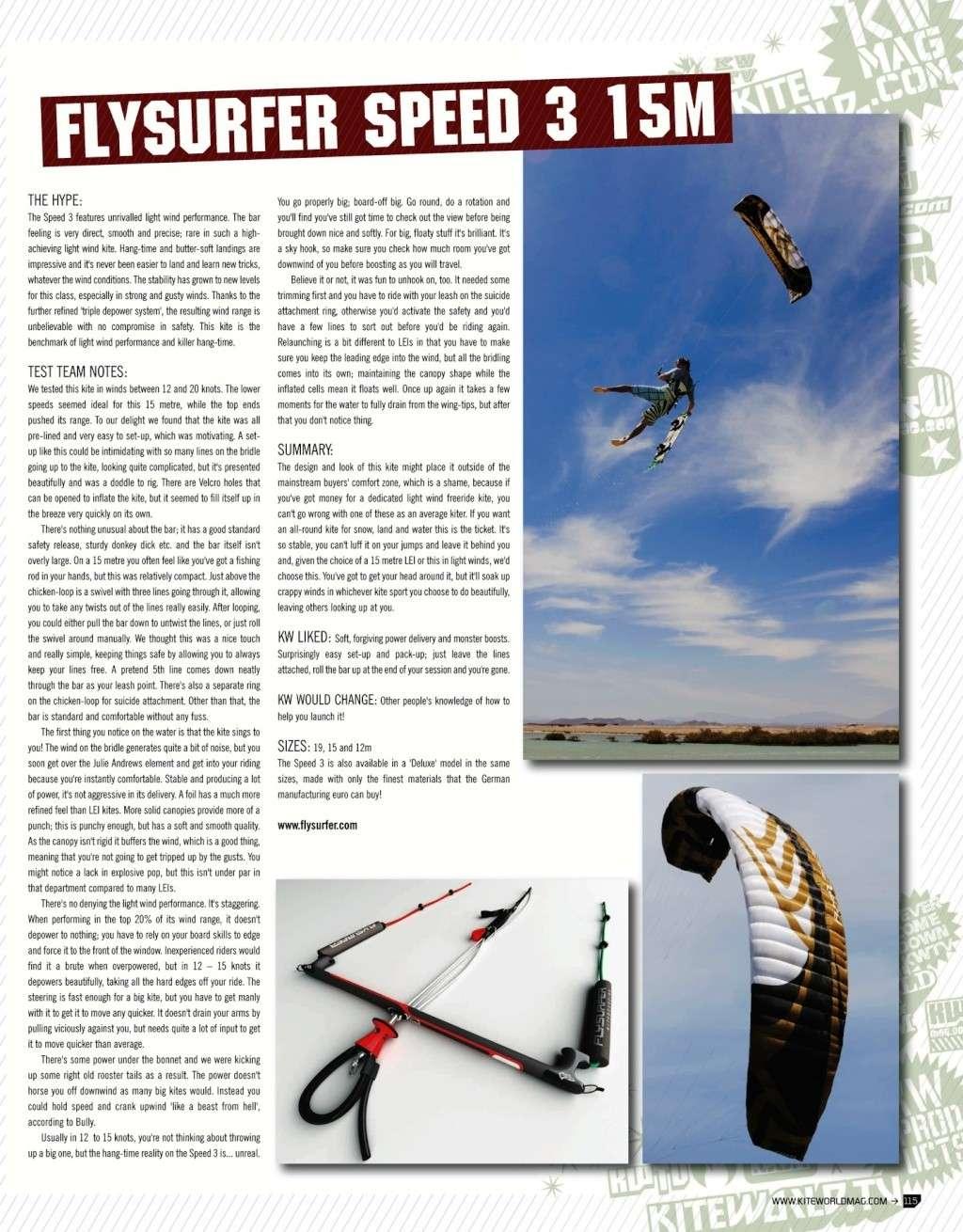 Test Speed 3 15.0 Flysurfer De Luxe Edition - Page 3 Test_s15