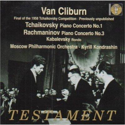Van Cliburn Testament Van_cl12
