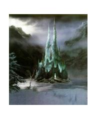La Citadelle de Glace