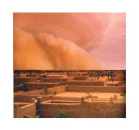 Zakarum, la ville de sable