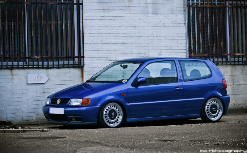 Polo 6n by bbs man !! - Page 5 Img_3610