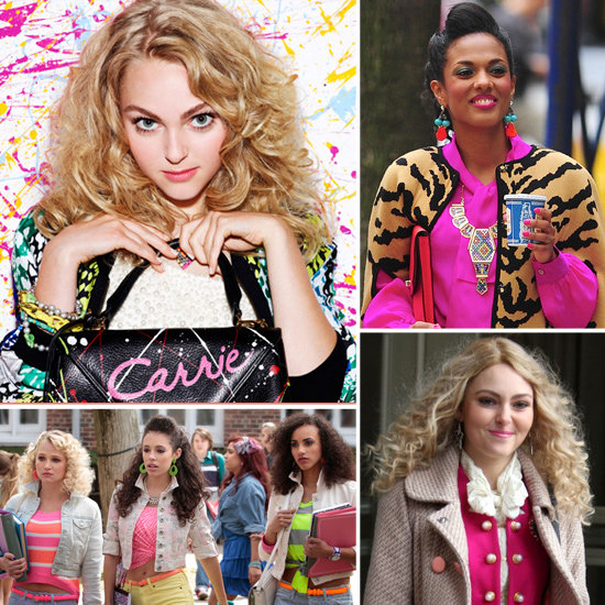 The Carrie Diaries Carrie11