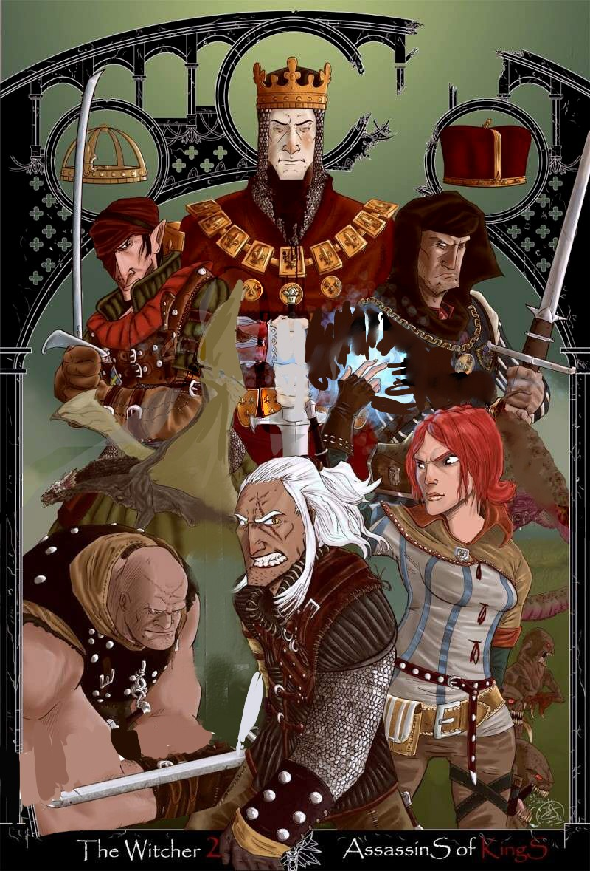 La galerie de BloodG  Assass12