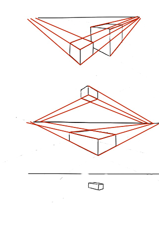 [defis] IM Training 1 Cubes110