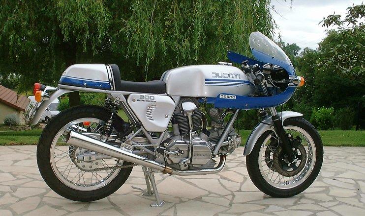 Ducati Twins à Couples Coniques : C'est ICI 900ss10