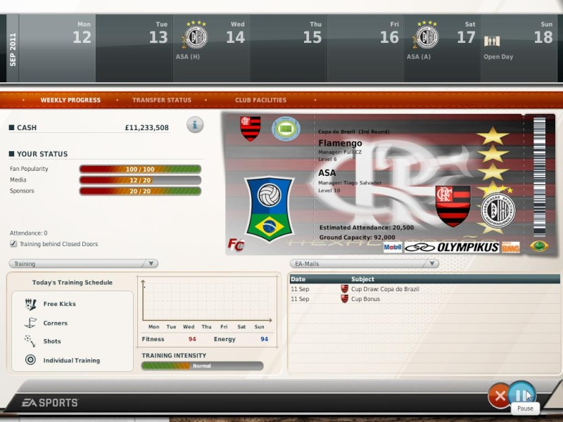 Imagens da Brasil BR5 V4 - Incluindo a Última Divisão [FLBR5] 2013_032
