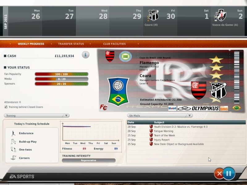 Imagens da Brasil BR5 V4 - Incluindo a Última Divisão [FLBR5] 2013_034