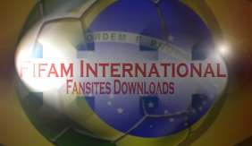 Brazil Patch's Fifam 13 [ALL]