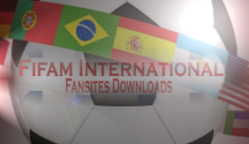 International Patch's Fifam 13 - Setor de Downloads