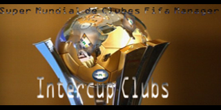 BR5 'Intercup Clubs' - Supermundial de Clubes