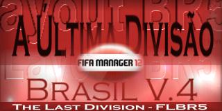 Last Division FLBR5 - Fifam 12 Brazil V.4