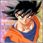 Irisellia's gallery Goku_k10