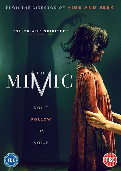 The Mimic (2017) MEGA Openload Subs Español Ver Online The-mi10
