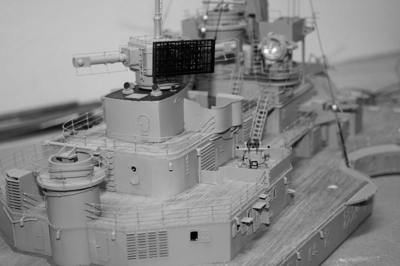 Bau der Bismarck in 1:100  - Seite 20 Img_4110