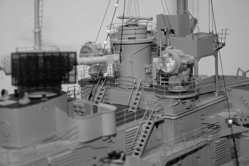 Bau der Bismarck in 1:100  - Seite 20 Img_4111