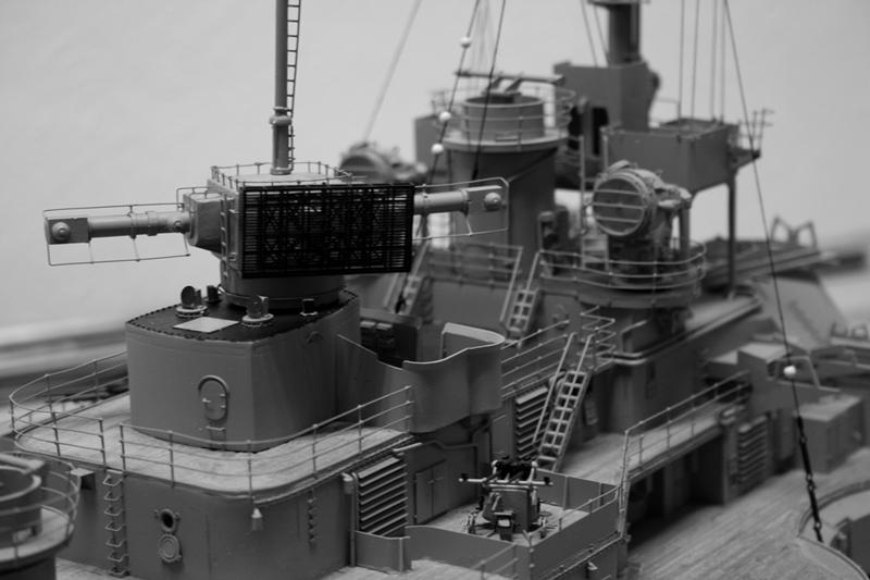 Bau der Bismarck in 1:100  - Seite 20 Img_4114