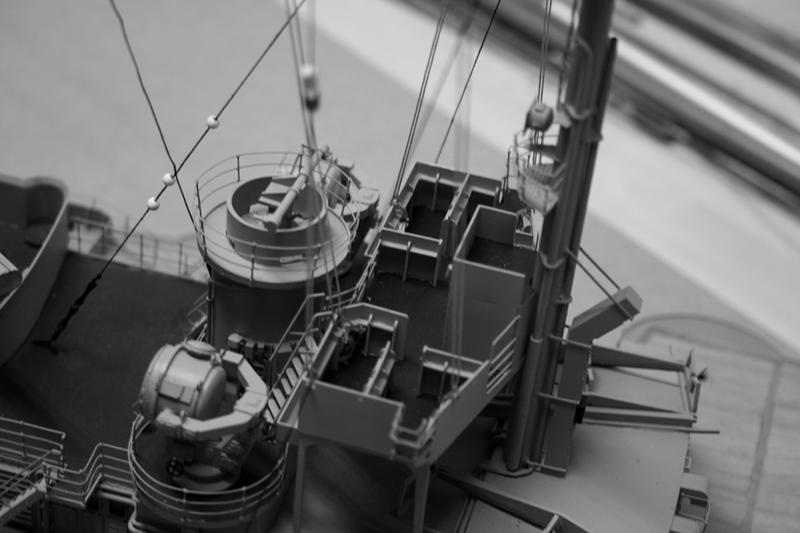 Bau der Bismarck in 1:100  - Seite 20 Img_4115