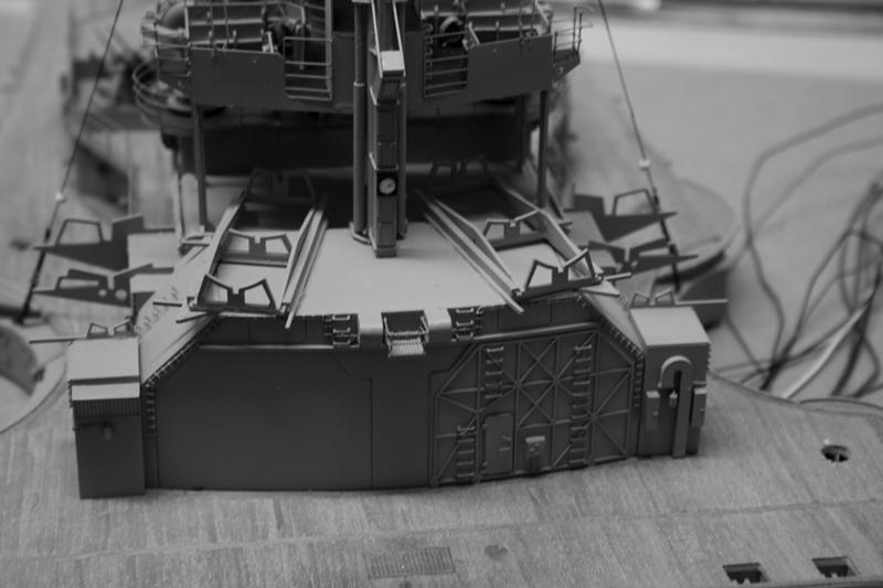 Bau der Bismarck in 1:100  - Seite 20 Img_4117