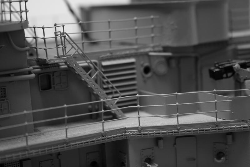 Bau der Bismarck in 1:100  - Seite 20 Img_4119