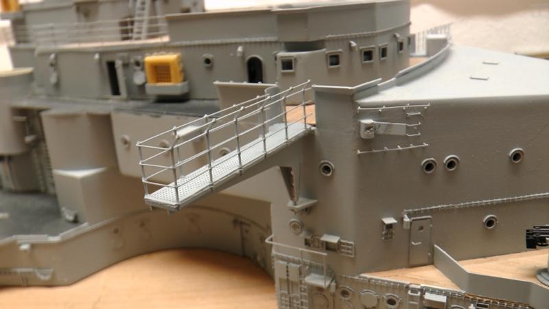 Bau der Bismarck in 1:100  - Seite 17 S1160014