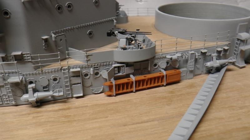 Bau der Bismarck in 1:100  - Seite 23 S1160024