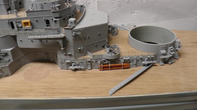 Bau der Bismarck in 1:100  - Seite 23 S1160025