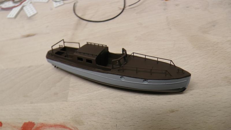 Bau der Bismarck in 1:100  - Seite 23 S1170016