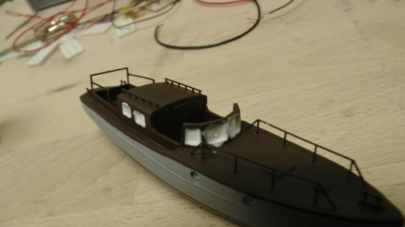 Bau der Bismarck in 1:100  - Seite 23 S1170017