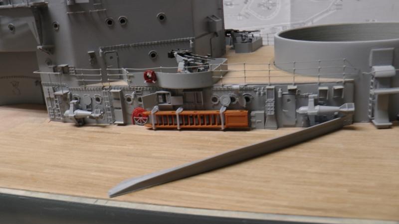 Bau der Bismarck in 1:100  - Seite 23 S1180014