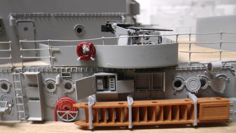 Bau der Bismarck in 1:100  - Seite 23 S1180016