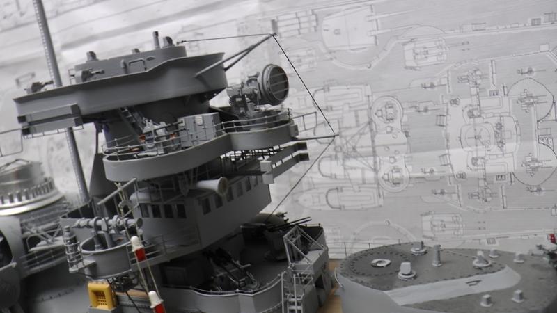 Bau der Bismarck in 1:100  - Seite 23 S1180017