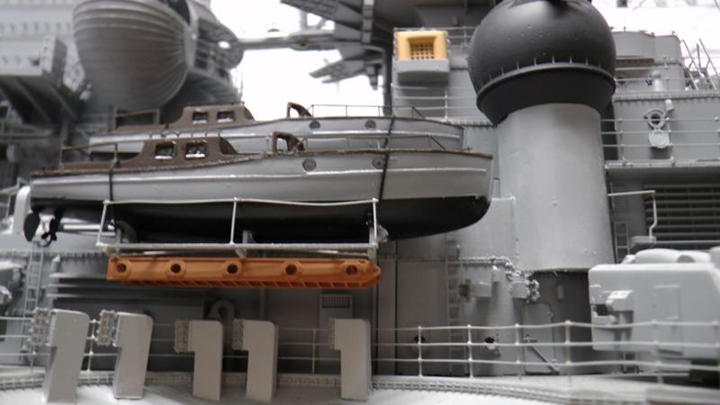Bau der Bismarck in 1:100  - Seite 23 S1180020