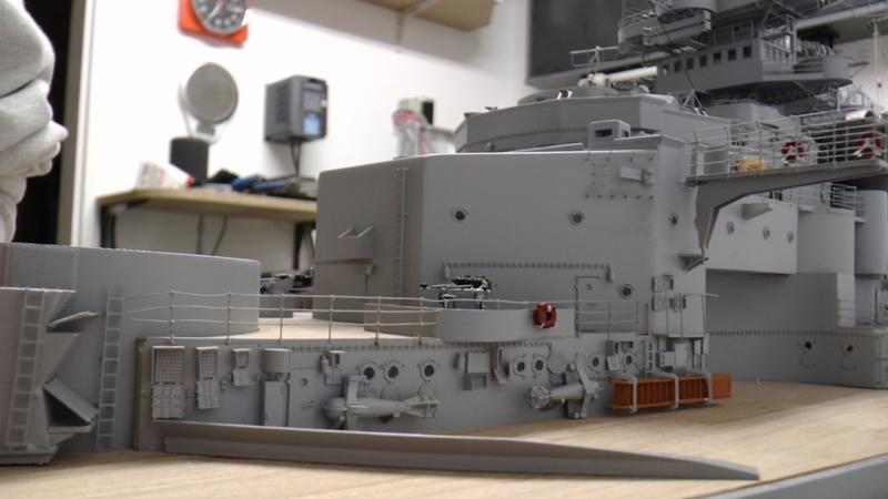 Bau der Bismarck in 1:100  - Seite 23 S1180023