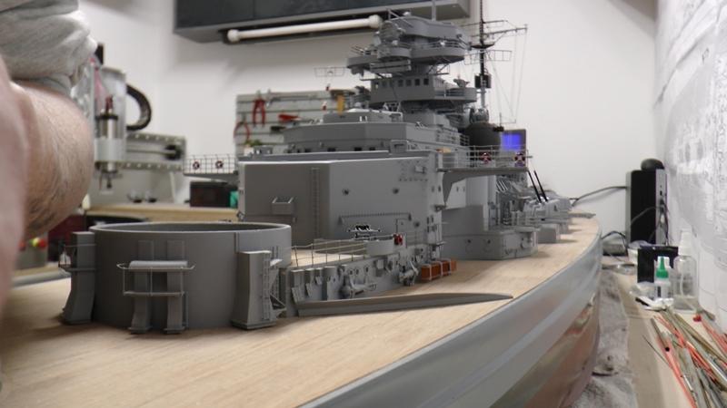Bau der Bismarck in 1:100  - Seite 23 S1180025