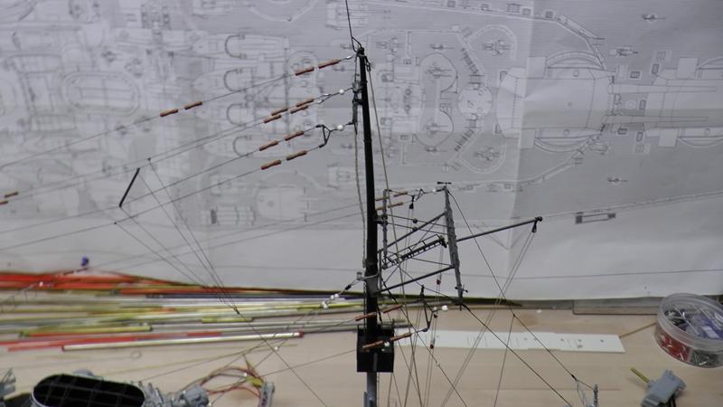 Bau der Bismarck in 1:100  - Seite 24 S1210010