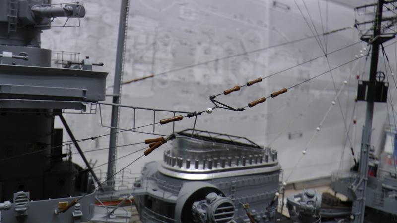 Bau der Bismarck in 1:100  - Seite 24 S1210014