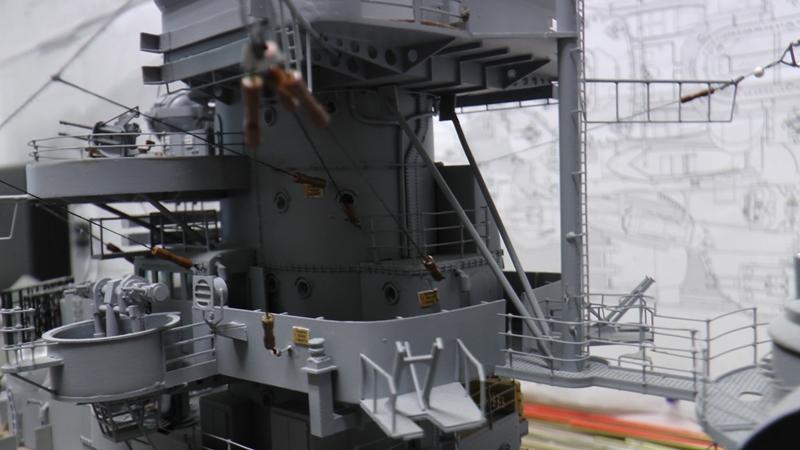 Bau der Bismarck in 1:100  - Seite 24 S1210017
