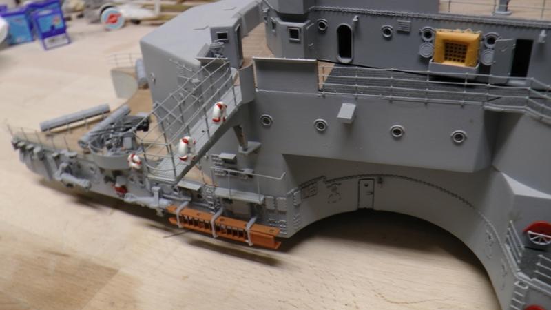 Bau der Bismarck in 1:100  - Seite 24 S1290010