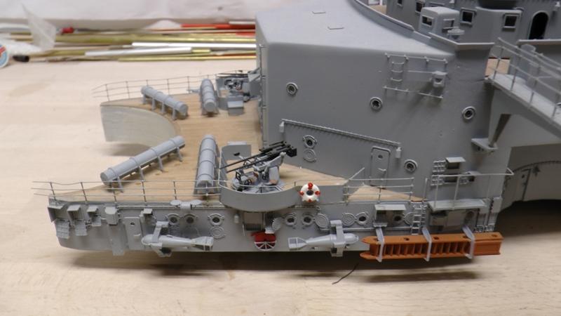 Bau der Bismarck in 1:100  - Seite 24 S1290011