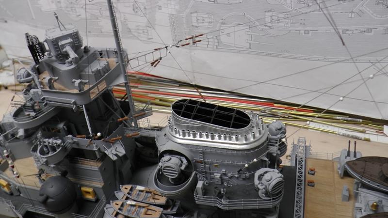 Bau der Bismarck in 1:100  - Seite 24 S1290017