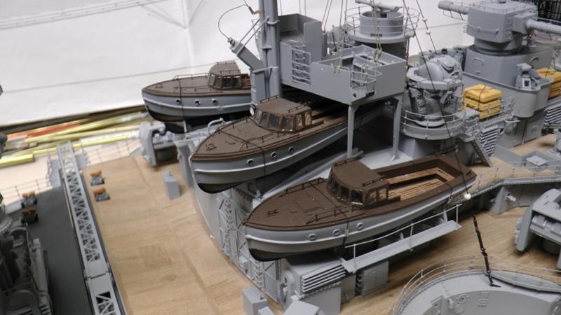 Bau der Bismarck in 1:100  - Seite 24 S1290021