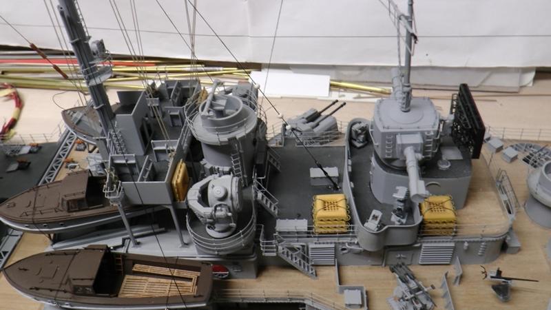 Bau der Bismarck in 1:100  - Seite 24 S1290024