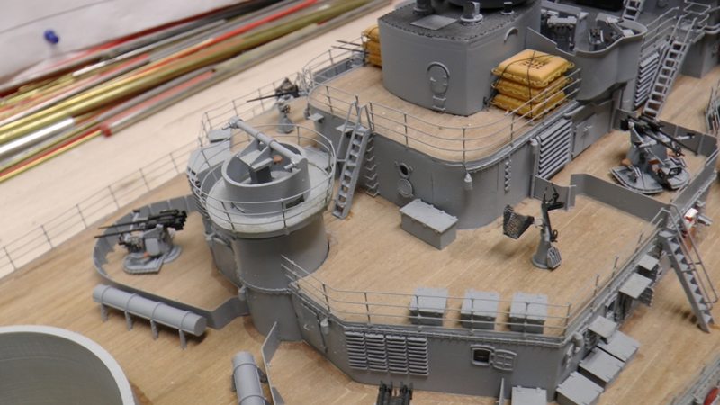 Bau der Bismarck in 1:100  - Seite 24 S1290028