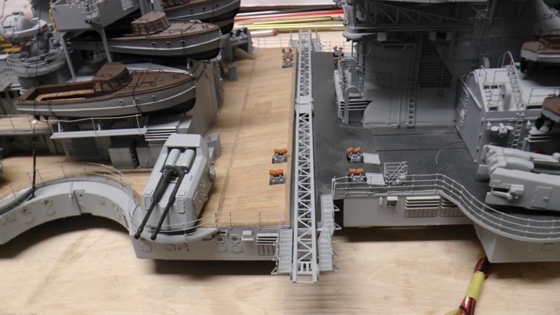 Bau der Bismarck in 1:100  - Seite 24 S1290031