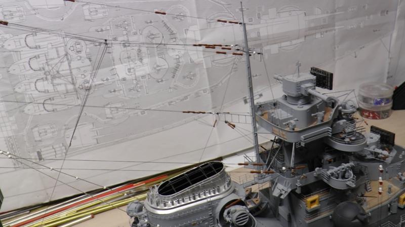 Bau der Bismarck in 1:100  - Seite 24 S1290032
