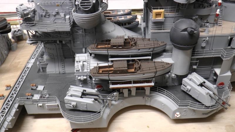 Bau der Bismarck in 1:100  - Seite 24 S1290034