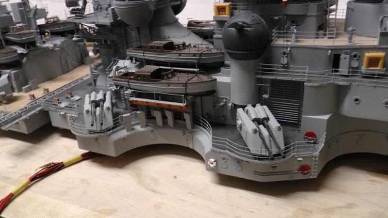 Bau der Bismarck in 1:100  - Seite 24 S1290035
