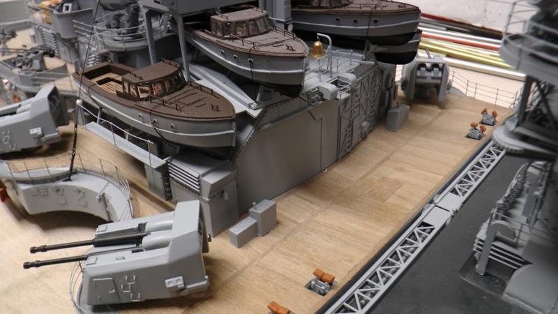 Bau der Bismarck in 1:100  - Seite 24 S1290036