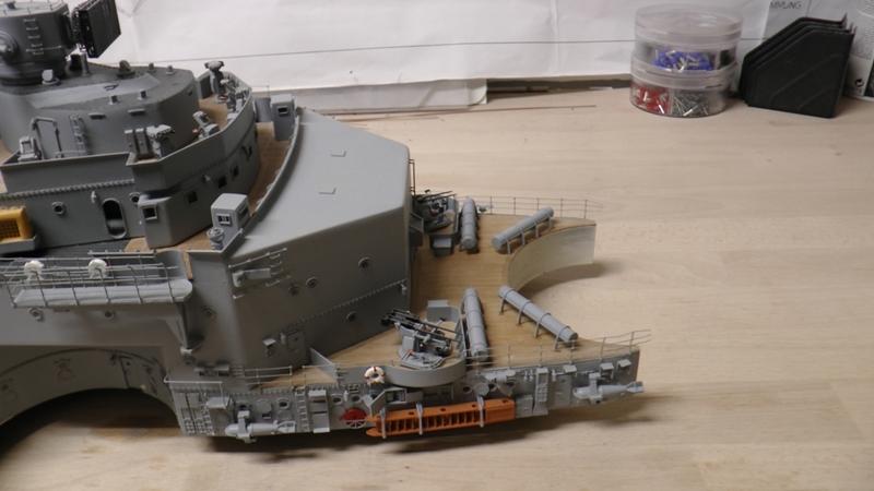 Bau der Bismarck in 1:100  - Seite 24 S1290037